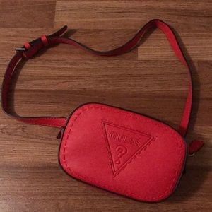 Guess Bags - Guess fanny pack